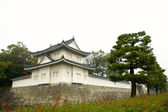 Nijo Castle — Stockfoto