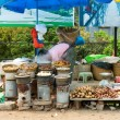Street vendor in China — Stock Photo #2883340