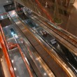 Foto de Stock  : Escalators