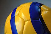 Futbol topu — Stok fotoğraf