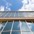 Office building — Stock Photo #2968601