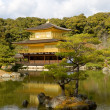Golden Pavilion — Stock Photo #2969190