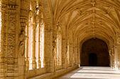 Mosteiro Dos Jeronimos — Stock Photo