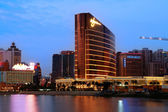 Casino i macau — Stockfoto