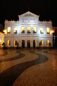 Santa Casa de Misericordia, Macau — Stock Photo