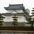 Nijo Castle - Stock Photo