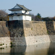 The moat — Stock Photo #3590497