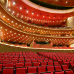 China National Grand Theater — Stock Photo