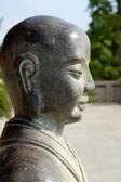 портрет священного будды — Стоковое фото