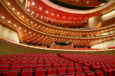 Teatro grand national di cina — Foto Stock
