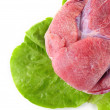 Cow Meat — Stock Photo