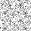 Seamless pattern — Vector de stock #2892576