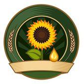 Emblem — Stock Vector