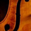 Contrabass - Stock Photo