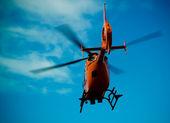 Air Rescue — Stock Photo
