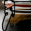 Coffee Glass - Stock Photo