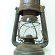 Rusty Lantern — Stock Photo