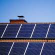 Photovoltaic — Stock Photo #3065314