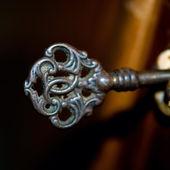 Chiave antica — Foto Stock