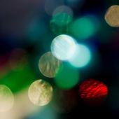 Glimmering Spots — Stock Photo