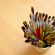 Brushes — Stock Photo #3108255