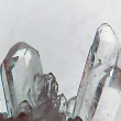 Rock Crystal - Foto Stock