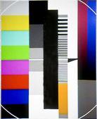 Tetris — Stock Photo