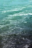 Blue Waters — Stock Photo