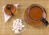 Tea colection — Stock Photo
