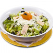 Salad — Stock Photo #2855530