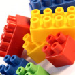 Block toys — Stock Photo