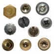 Screws — Stock Photo #3899182