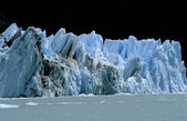 Spegazzini Glaciar — Stock Photo