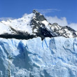 Part of Perito Moreno glacier — Stock Photo