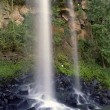 A small waterfall in Iguazu Nationalpa - Lizenzfreies Foto