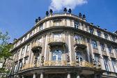 Ephraim Palais in Berlin — Stock Photo