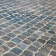 Cobble stones - Foto de Stock