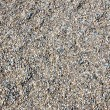 Fine gravel — Stock Photo