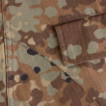 Pocket on uniform — Stock Photo #2935195