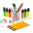 Stationery - Stockfoto