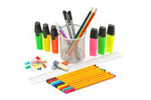 Stationery — Stock Photo