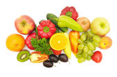 Fruits and vegetables — Stockfoto