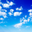 Clouds — Stock Photo #2900150