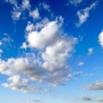 Sky — Stock Photo #2900264