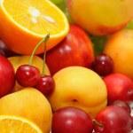 Fresh fruit — Stock Photo #2900333