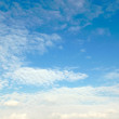 Clouds — Stock Photo #2900392