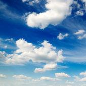 небо — Стоковое фото