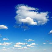 Nebe — Stock fotografie