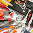 Tools — Stock Photo #3120390