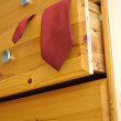Drawers and Tie — Photo